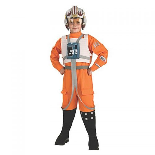 Wing Fighter Masquerade Costume Hire