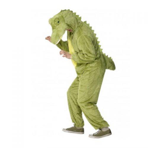 Dinosaur Masquerade Costume Hire