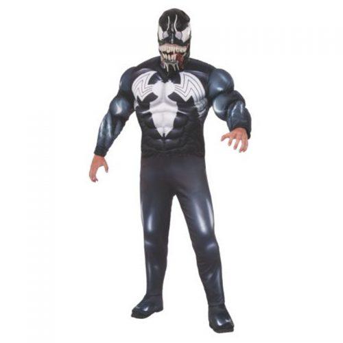 Venom Masquerade Costume Hire