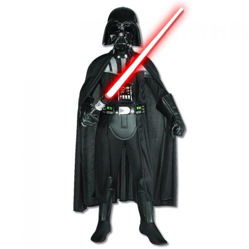 Darth Vader Masquerade Costume Hire