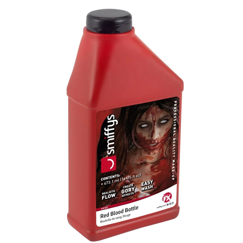 fake blood halloween
