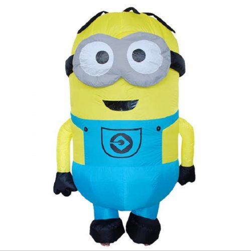 Minion Inflatable Costume