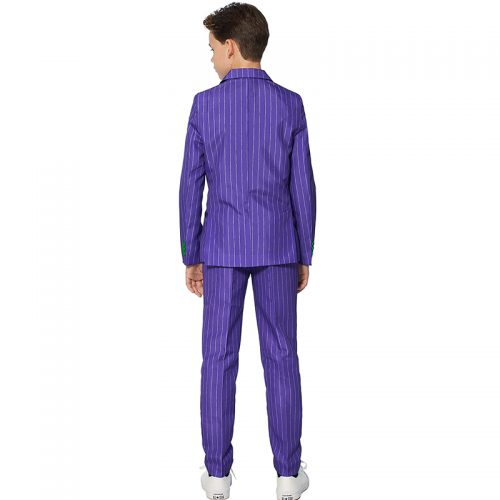 Masquerade The Joker Suit