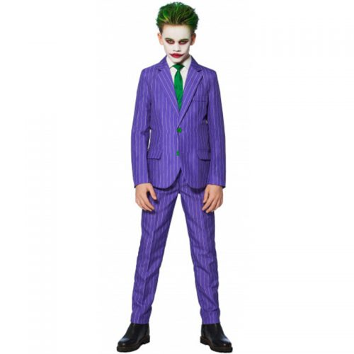 Masquerade The Joker Suit