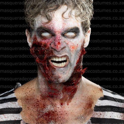 Masquerade Blood Spray