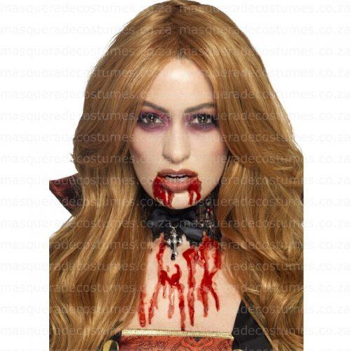 Masquerade Fake Blood Gel