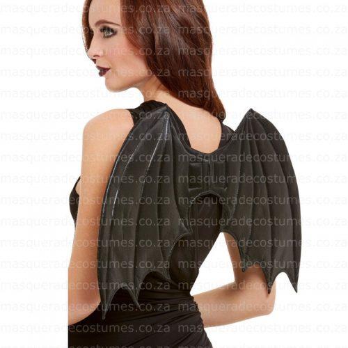 Masquerade Bat Wings