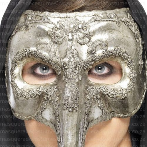 Masquerade Venetian Mask