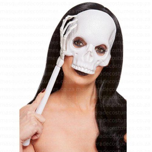 Masquerade Skull Mask