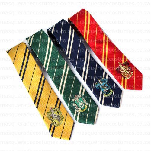 Masquerade Harry Potter Ties