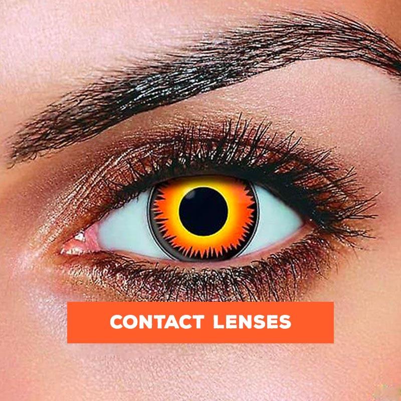 Buy Contact Lenses Online