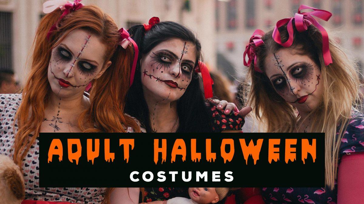 Buy Adult Halloween Costumes Online