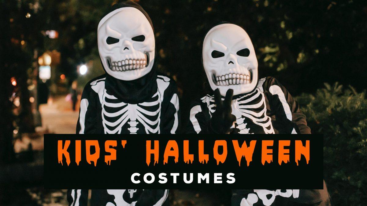 Buy Kids Halloween Costumes Online