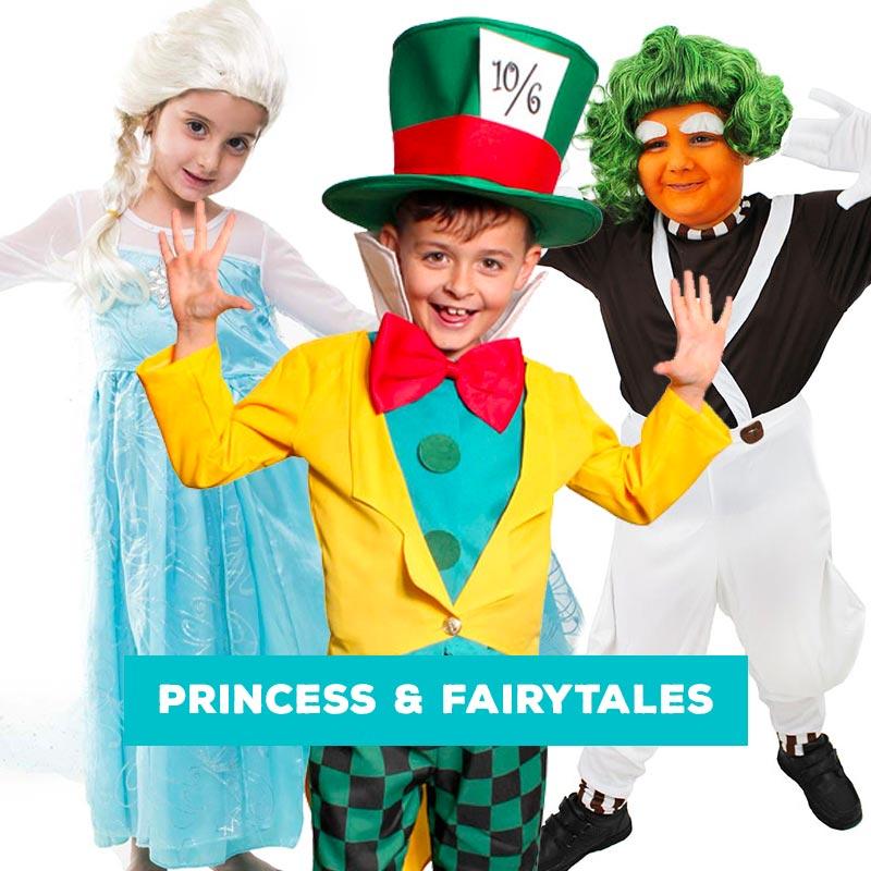 Buy Kids Princess Dress Online